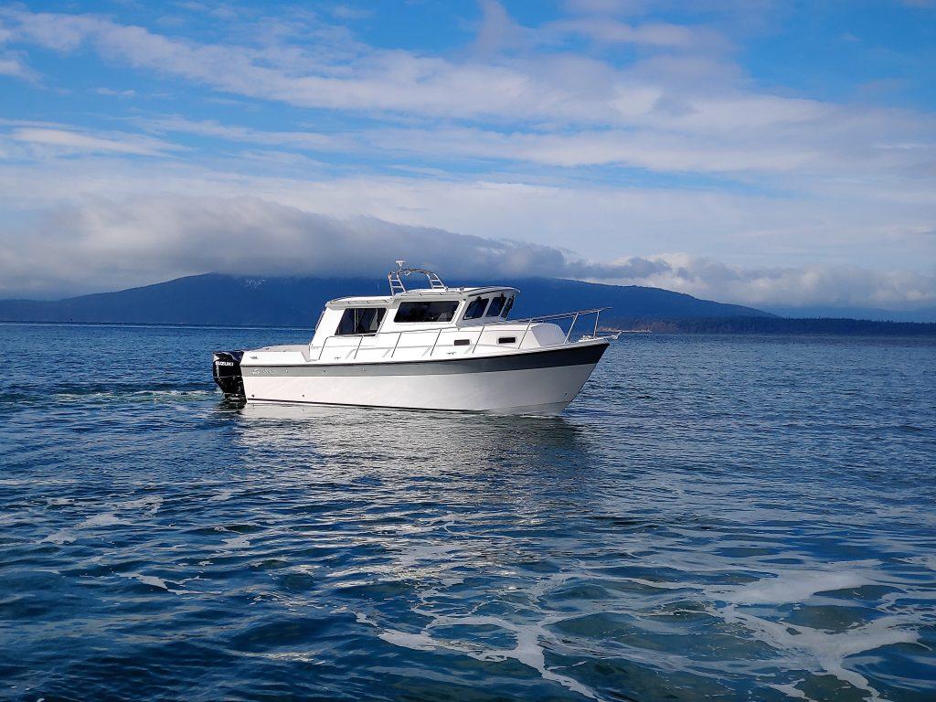Sea Sport 30' Voyager