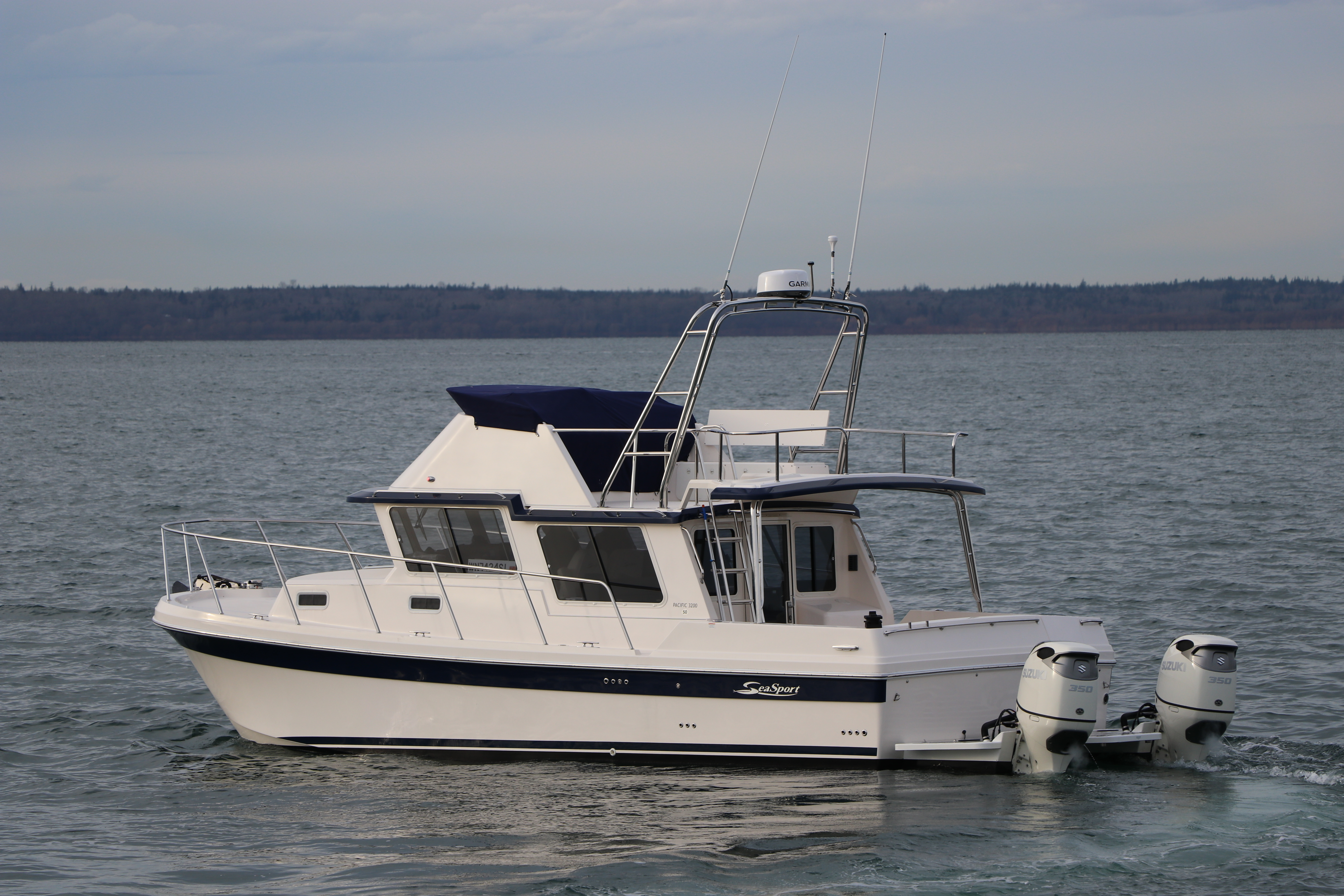 Pacific 3200